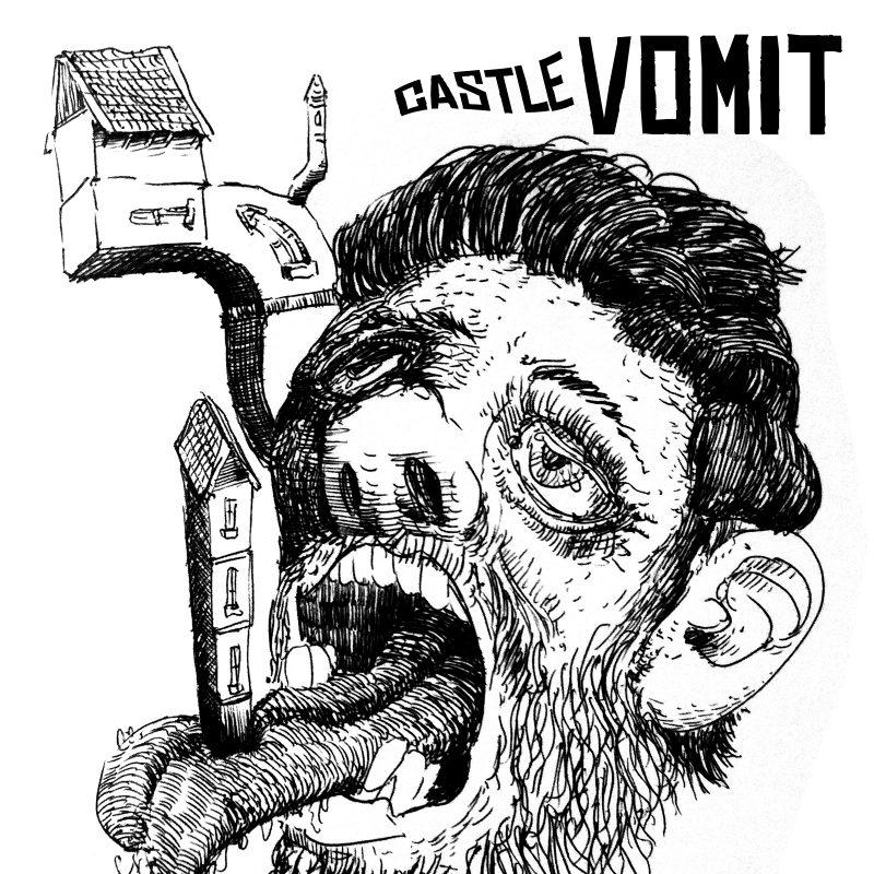 Castle Vomit